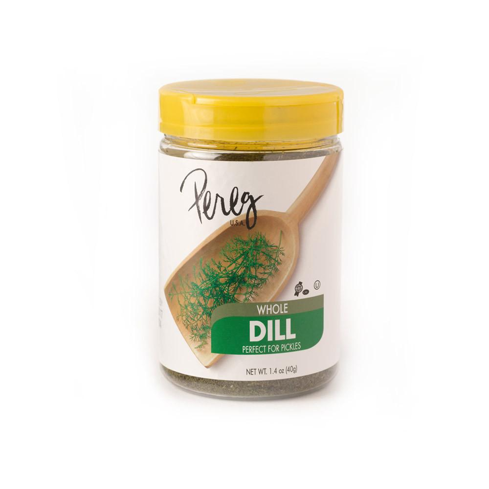 Pereg Spices Dill Whole 40g