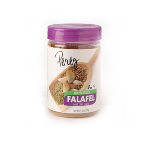 Pereg Spices Mixed For Falafel 120g