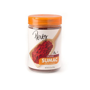 Pereg Sumac Ground 120G