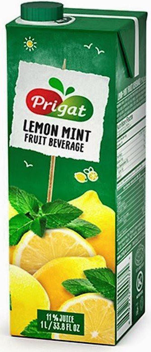 Prigat Lemon Mint 1L