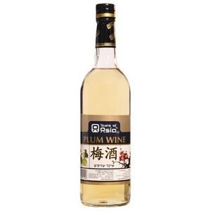 Taste Of Asia Plum Wine 750Ml