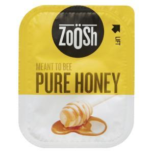 Zoosh Honey Portions 300Cnt