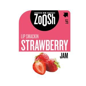 Zoosh Jam Portions Strawberry 300Ct