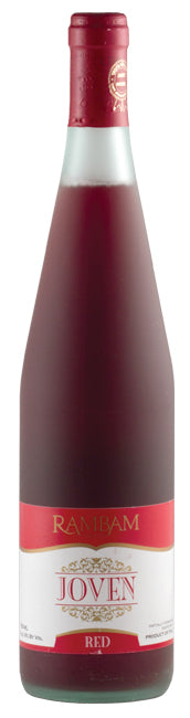 Rambam Italy Joven Red 750Ml