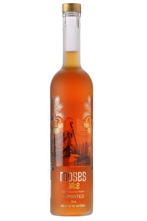 Moses Date Vodka 750Ml