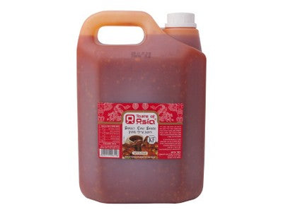 Taste Of Asia Sweet Chilli Sauce 5Ltr