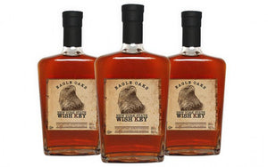 Eagle Oaks Wish Key 750ml 80 Proof KLP