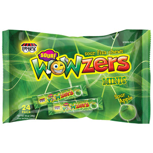 Paskesz Wowzers Apple Family Pack 288G