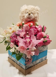 Gift for You - Lapeoni Flowers and Events