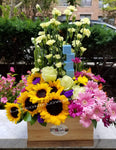 Every Occasion Flowers - Lapeoni Flowers and Events