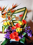 Unique Flower Design - Lapeoni Flowers and Events