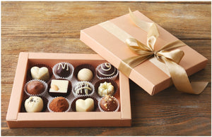 Chocolates - Lapeoni Flowers and Events