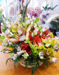 Blooming Bouquet - Lapeoni Flowers and Events