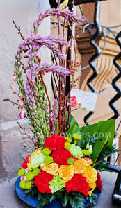 Blooms in Style - Lapeoni Flowers and Events