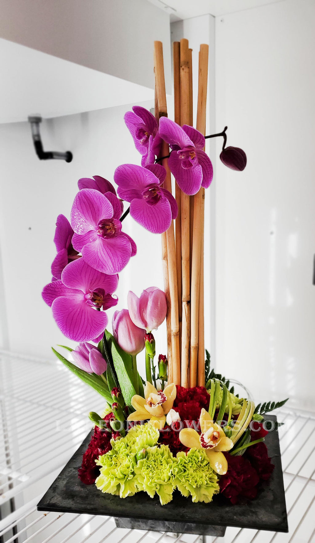 Orchids Artistry - Lapeoni Flowers and Events