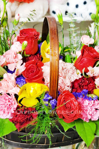 Abundance Beauty - Lapeoni Flowers and Events