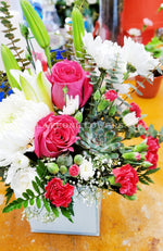 Brighten Your Day - Lapeoni Flowers and Events