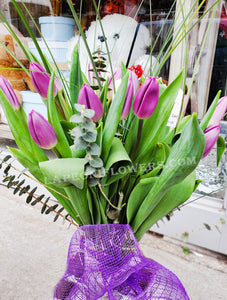 Truly Tulips - Lapeoni Flowers and Events