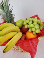Fruit Basket - Lapeoni Flowers and Events