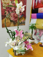 Blooms of Artistry - Lapeoni Flowers and Events