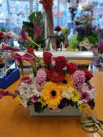 Charm Creation - Lapeoni Flowers and Events
