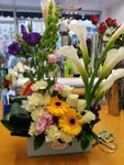 Grace Beauty - Lapeoni Flowers and Events