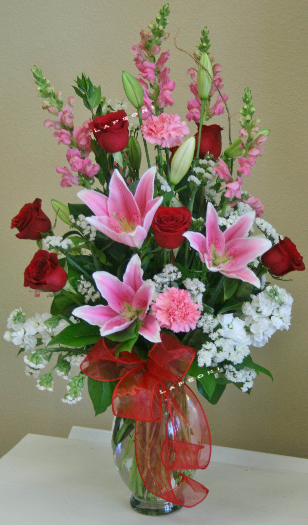 Appreciate - Lapeoni Flowers and Events