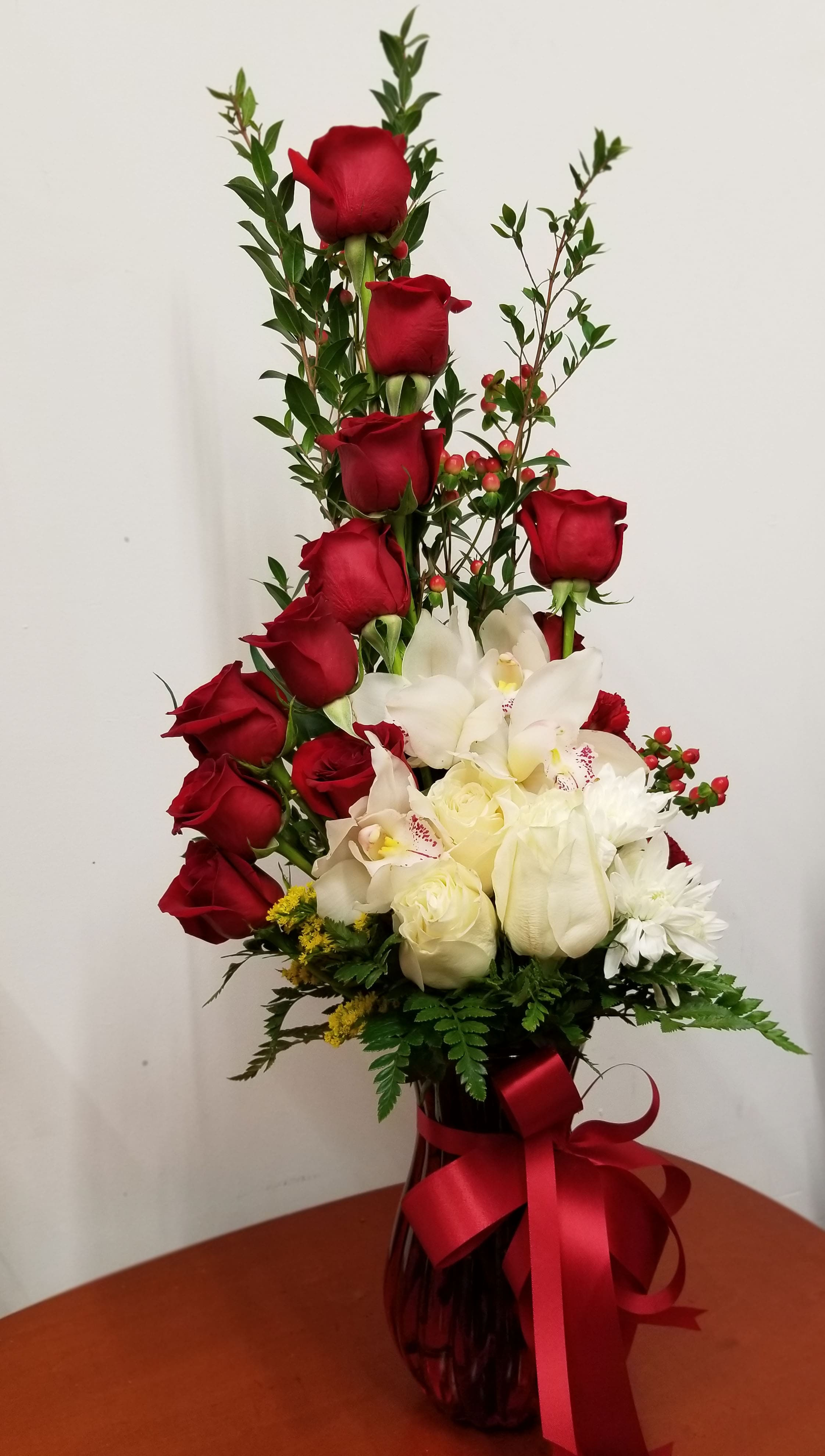 Simply Roses - Lapeoni Flowers and Events