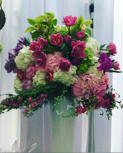 Send Flowers-Flowers of Love - Lapeoni Flowers and Events