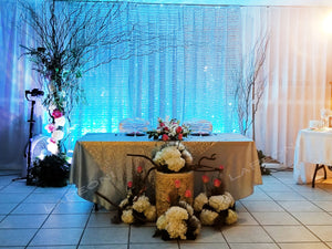 Events decorations - Lapeoni Flowers and Events