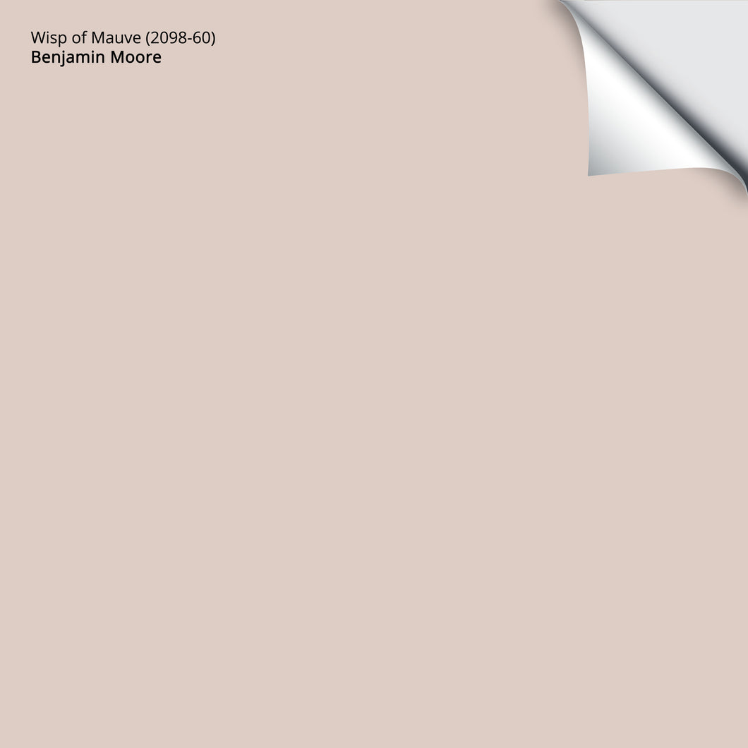 Wisp of Mauve (2098-60): 12