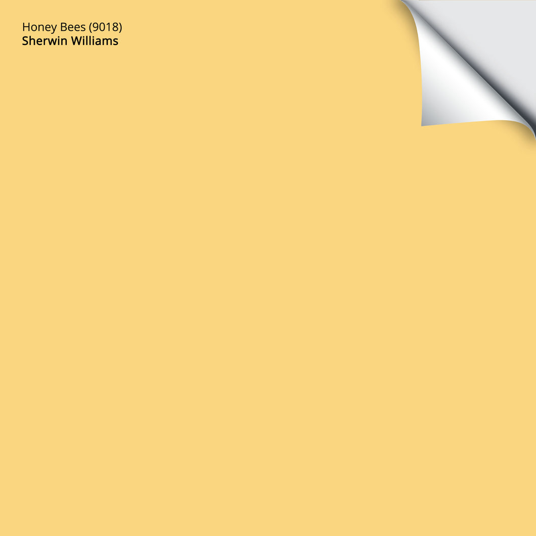 Honey Bees (9018): 12