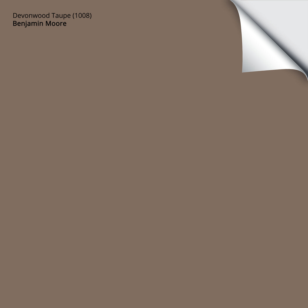 Devonwood Taupe (1008): 12