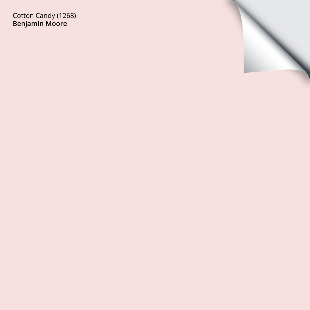 Cotton Candy (1268): 12