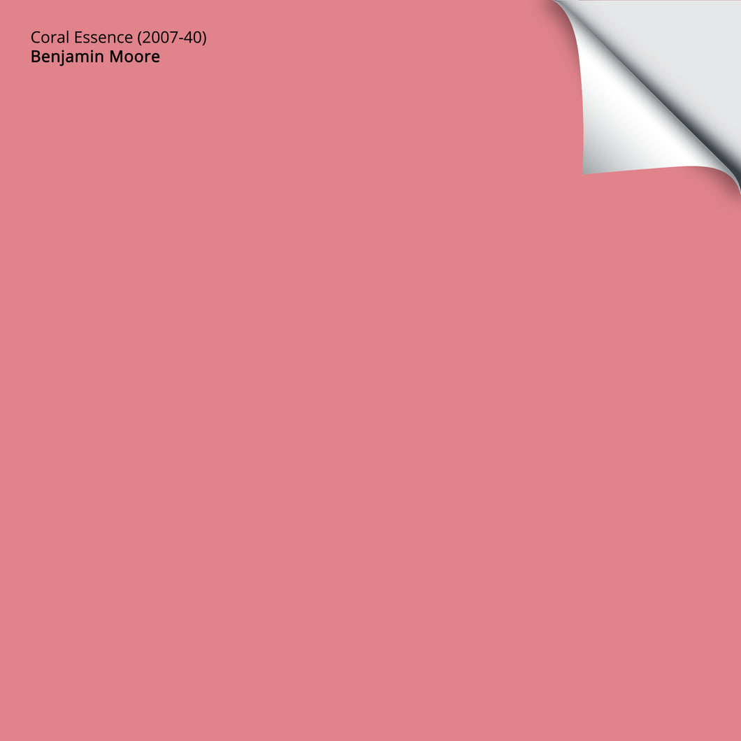 Coral Essence (2007-40): 12