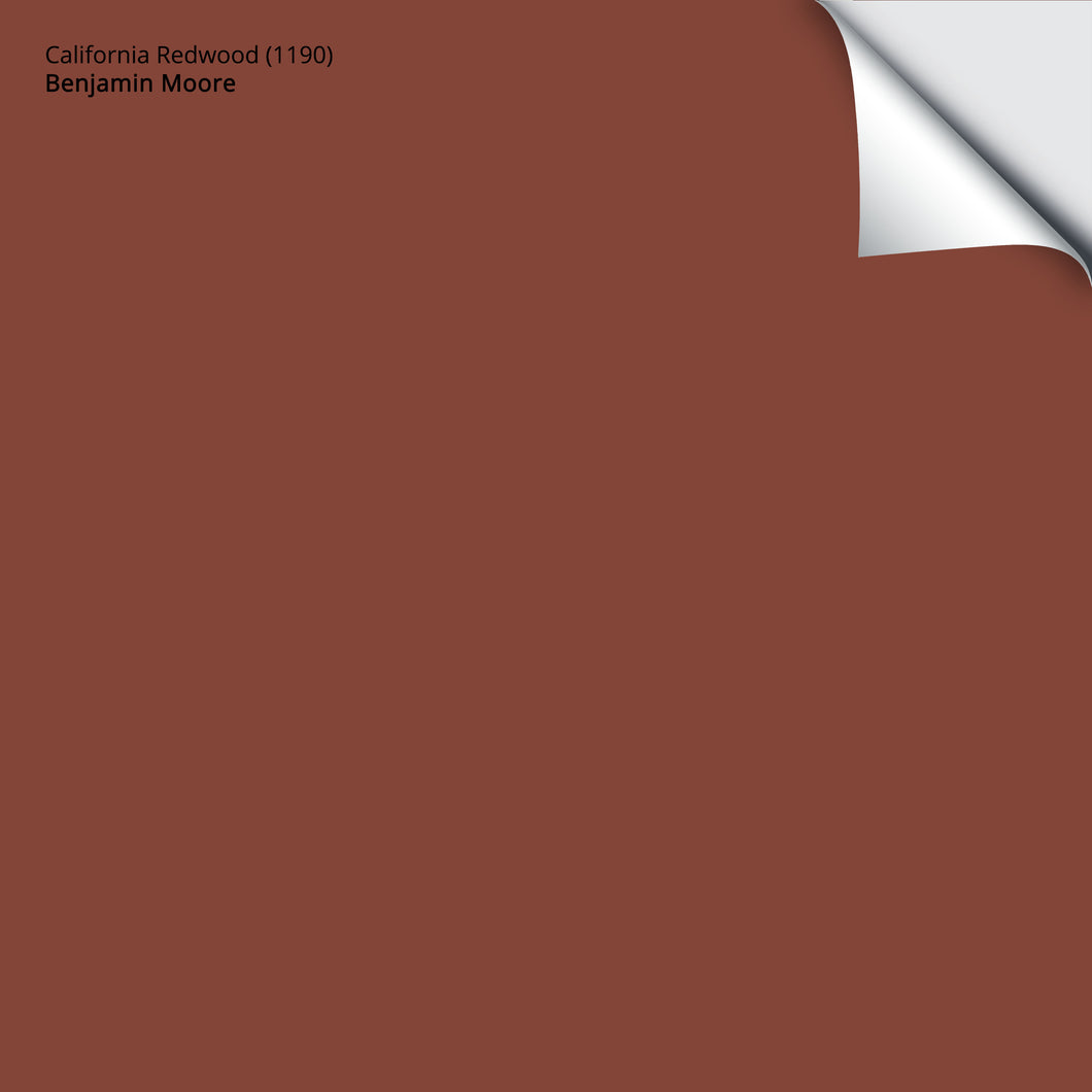 California Redwood (1190): 12