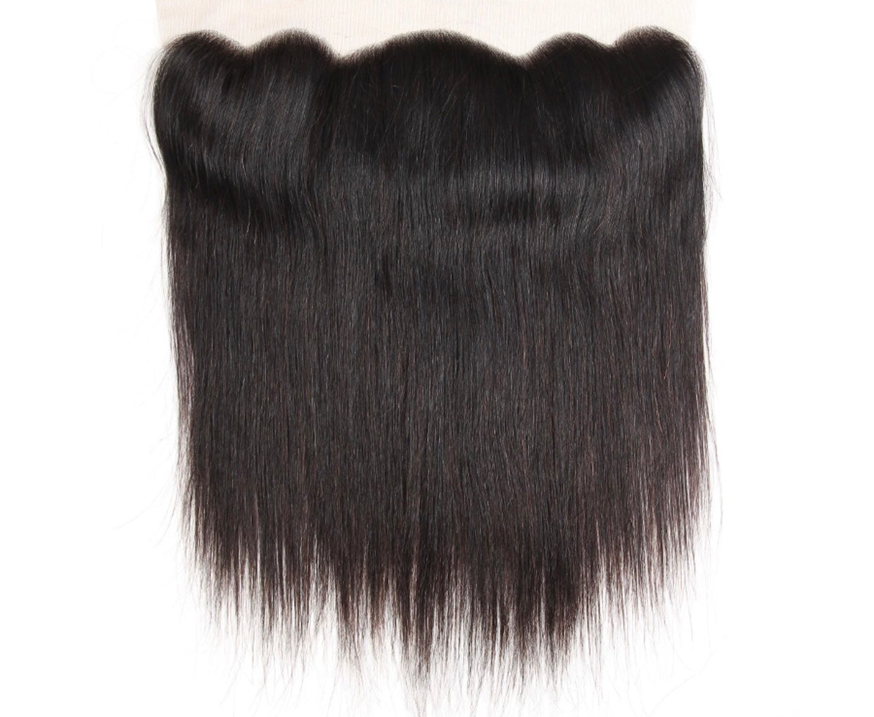 Lace Frontal- Mink Straight