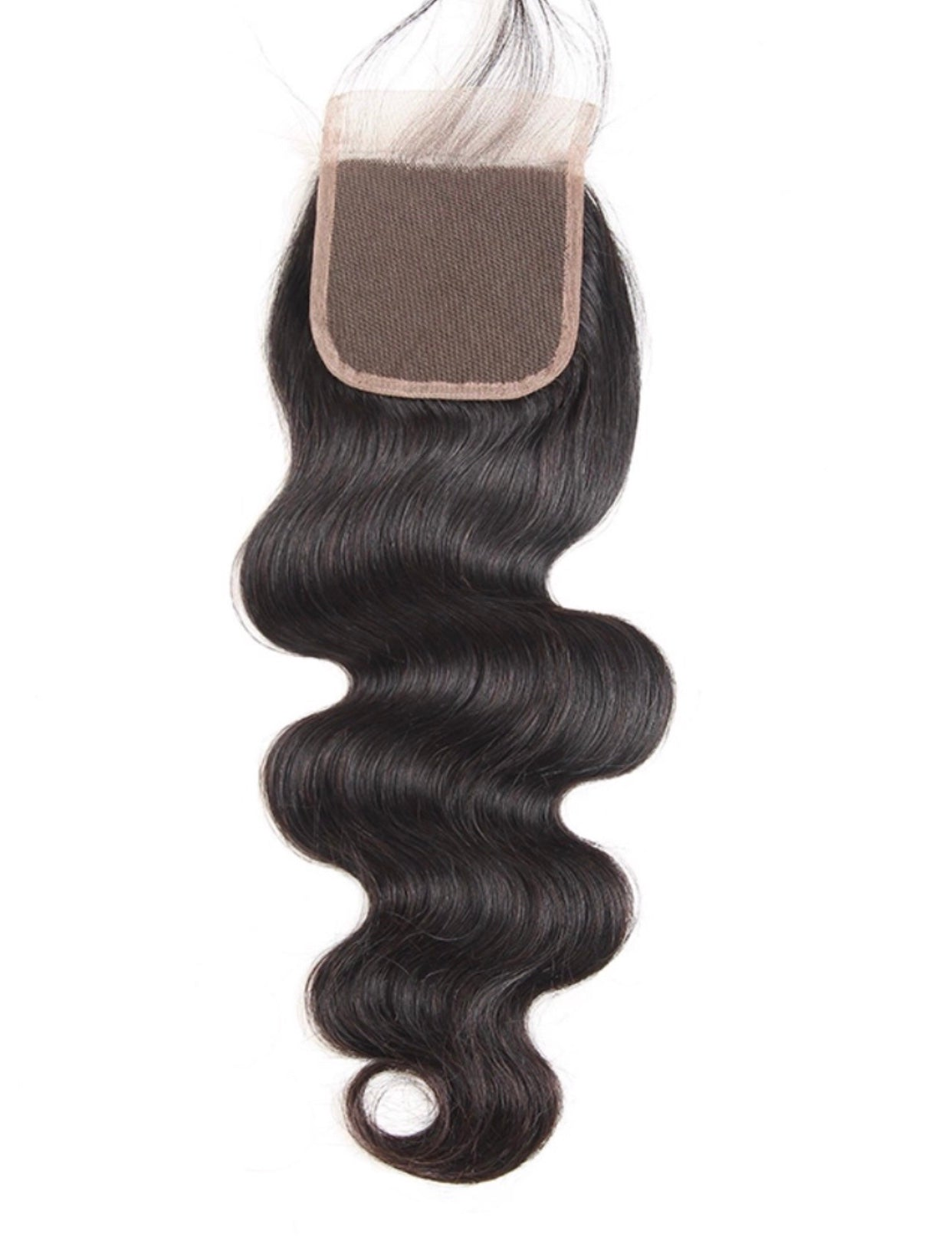 Lace Closure-Body Wave