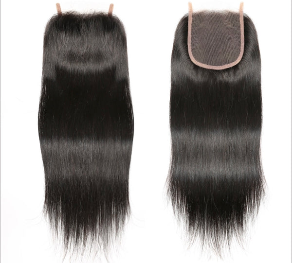 Lace Closure -Mink Straight