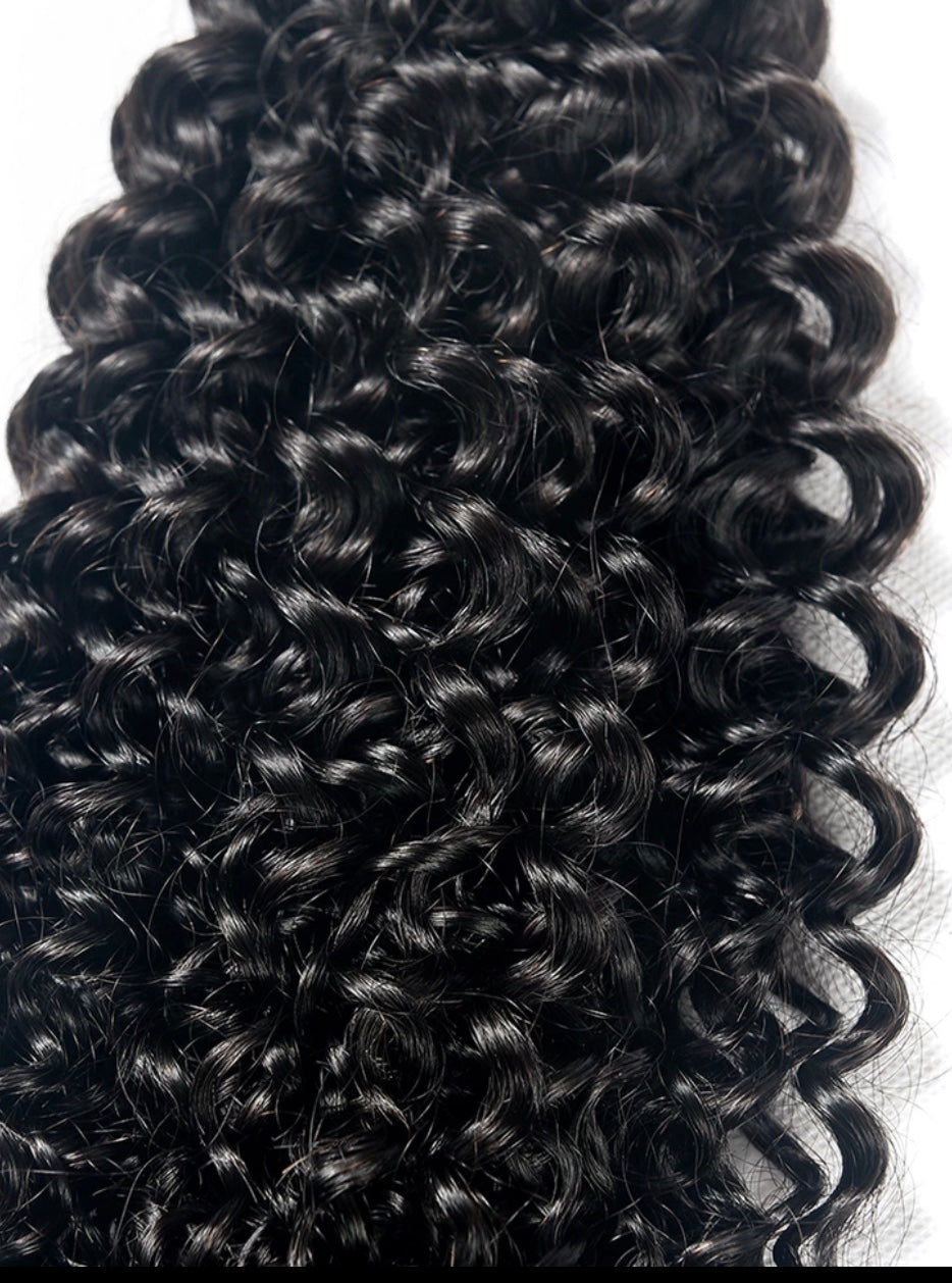 Luxxe Curly