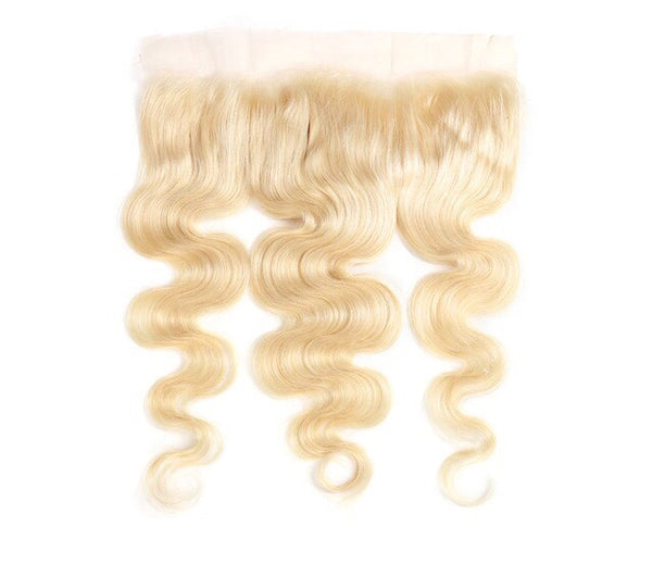 613 Lace Frontal - Body Wave
