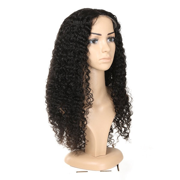 Full Lace Curly Wig- 24 inches