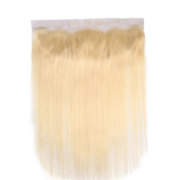 613 Lace Frontal- Mink Straight