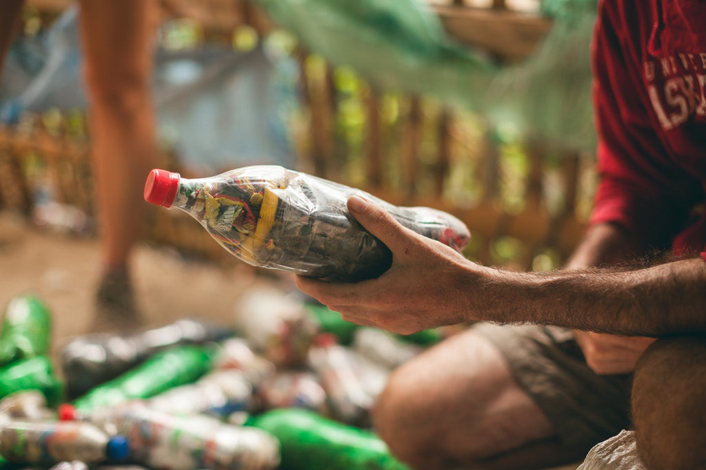Why Ecobricks are not the saviour of our Plastic Pollution Crisis