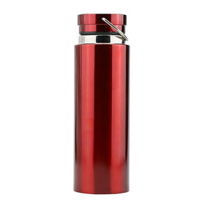 Gourde isotherme inox 1 Litre ISOin 1T3C Luxe