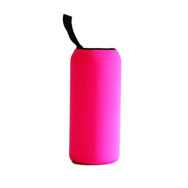 Housse 5 couleurs pour Gourde isotherme inox 1000ml ISO IN 5C