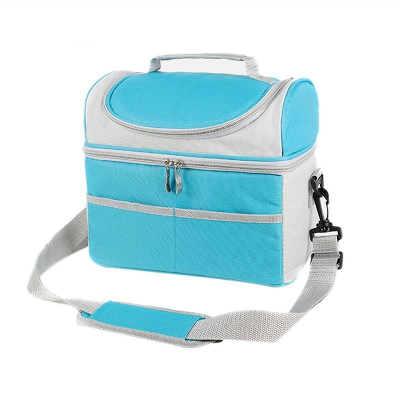 Sac Isotherme Mini Sac isotherme 4 couleurs