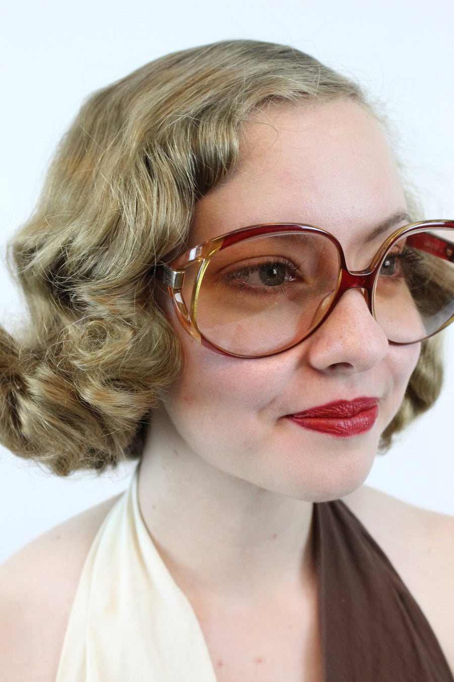 1980s CHRISTIAN DIOR glasses | prescription lenses | designer eyewear
