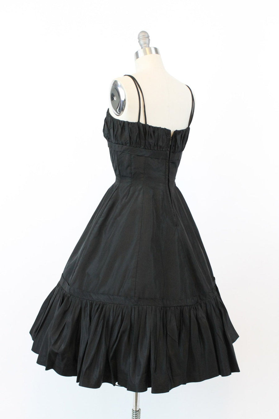 1950s Emma Domb dress | vintage cocktail dress | new in