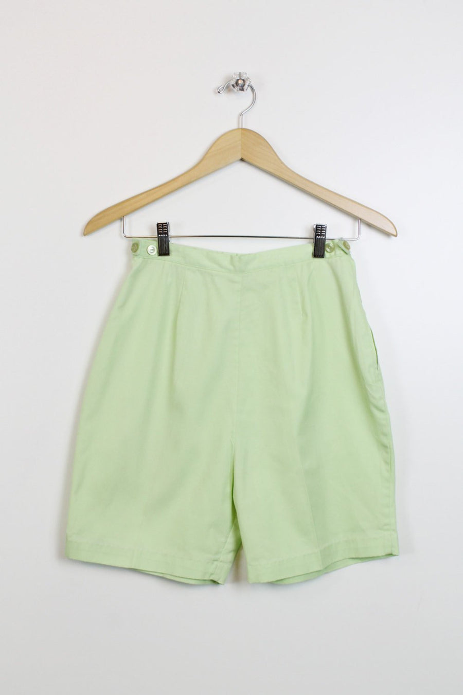 70/'s Into the Green Mystic Shorts